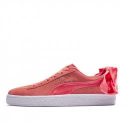 Оригинални спортни обувки Puma Suede Bow Wns от StyleZone