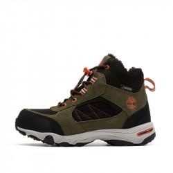 Оригинални спортни обувки Timberland Ossipee Mid Bungee Gore-tex от StyleZone