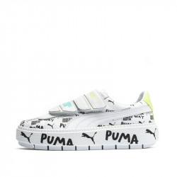 Оригинални спортни обувки Puma Platform Trace Strap SM от StyleZone