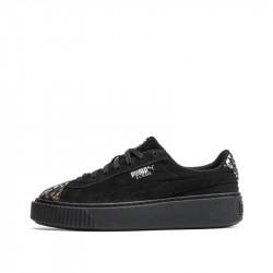 Оригинални спортни обувки Puma Suede Platform Luxe от StyleZone