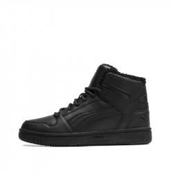 Оригинални спортни обувки Puma Rebound Lay Up SL Fur от StyleZone