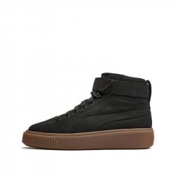 Оригинални спортни обувки Puma Suede Platform Mid от StyleZone