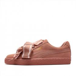 Оригинални спортни обувки Puma Suede Heart Satin II Wns от StyleZone