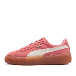 Оригинални спортни обувки Puma Suede Platform SNK от StyleZone