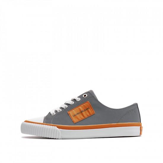 Оригинални спортни обувки Calvin Klein Ivory Reflex Nylon от StyleZone