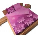 Българско спално бельо от 100% памук - ВИКТОРИЯ РОЗЕ от StyleZone