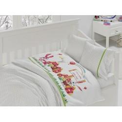 Бебешко спално бельо - Павлиг от StyleZone
