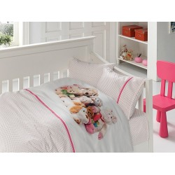 Бебешко спално бельо - Puf puf от StyleZone