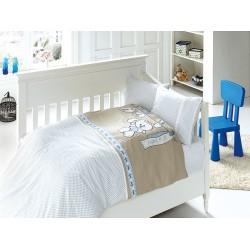 Бебешко спално бельо - Baby Blue от StyleZone
