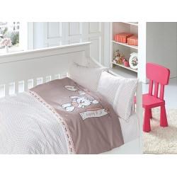 Бебешко спално бельо - Baby Pudra от StyleZone