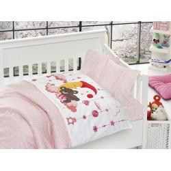 Бебешко спално бельо - Sleeper Pink от StyleZone