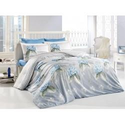 Спален комплект - Сатен - Фролирда Мейви от StyleZone