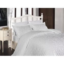 Спален комплект - Сатен - Света Беяз от StyleZone