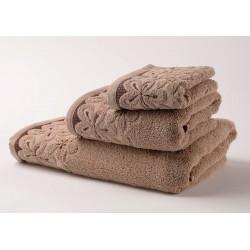 Хавлиени кърпи Микропамук ДАНТЕ - Бежови от StyleZone