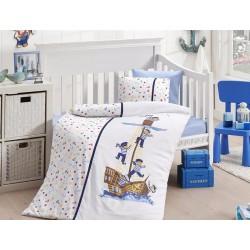 Бебешко спално бельо - Sailors от StyleZone