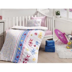 Бебешко спално бельо - Sweet Toys Pembe от StyleZone