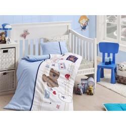 Бебешко спално бельо - Joy от StyleZone