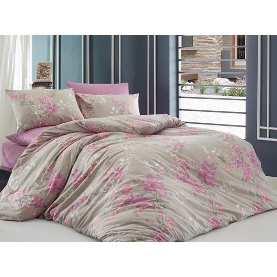 Лимитирана колекция спално бельо от 100% памук - Belllissa от StyleZone