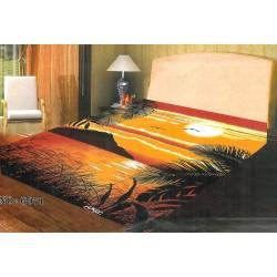 Дебело зимно одеяло за единично легло - СЪНШАЙН от StyleZone