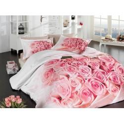 3D Спално Бельо Памучен сатен - ЖЕЛАНИЕ  от StyleZone
