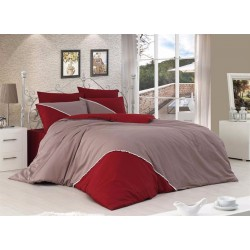 Луксозно спално бельо от висококачествен 100% памук - JENNA VIZON от StyleZone