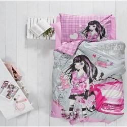 Детско спално бельо от 100% памук - Alise от StyleZone