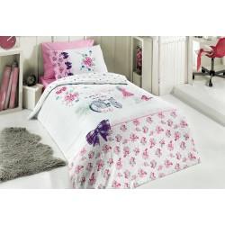 Детско спално бельо от 100% памук - Clara от StyleZone
