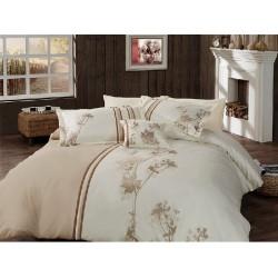 ВИП спално  бельо  от висококачествен сатениран памук - Dia  от StyleZone