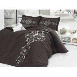 ВИП спално  бельо  от висококачествен сатениран памук - Carel от StyleZone