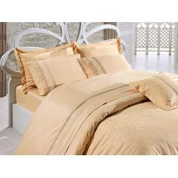 Вип спално  бельо  от висококачествен сатениран памук -Juliet от StyleZone