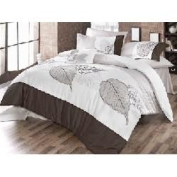 Вип спално  бельо  от висококачествен сатениран памук -Toskana от StyleZone