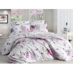 Луксозно спално бельо от  сатениран памук- CLARINDA BAHAR от StyleZone
