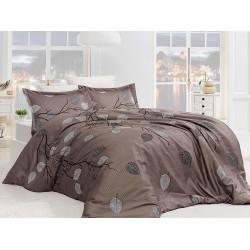 Луксозно спално бельо от сатениран памук- Evida от StyleZone
