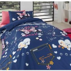 Детско спално бельо от 100% памук - STIL от StyleZone