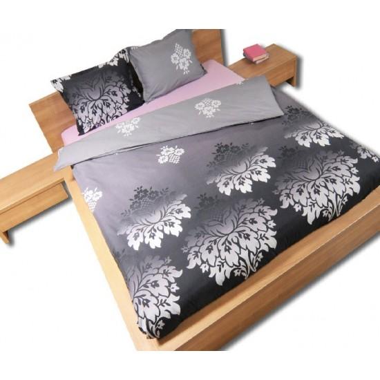 Българско спално бельо от 100% памук - ВИКТОРИЯ СИ от StyleZone