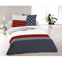 Спално бельо с олекотена завивка - БРИЗ от StyleZone
