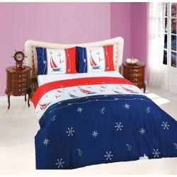 Спално бельо с олекотена завивка - ДЕЛ МАР от StyleZone