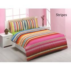 Спално бельо с олекотена завивка -  РАЙЕ от StyleZone