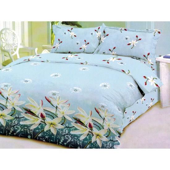 Спално бельо с олекотена завивка - СИЕНА от StyleZone