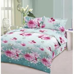 Спален комплект със завивка - ФЛОРАН от StyleZone