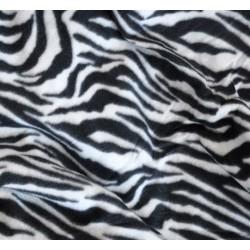 Meкo одеяло - БЯЛА ЗЕБРА от StyleZone