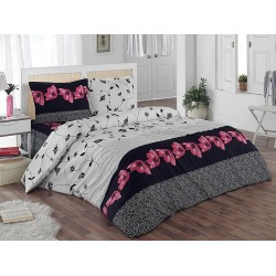 Плик за олекотена завивка от 100% памук - МОРИСА от StyleZone