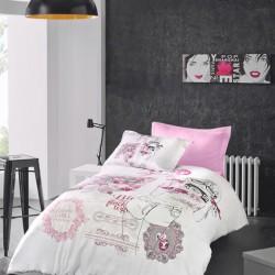 Лимитирана колекция спално бельо - Lavonne от StyleZone