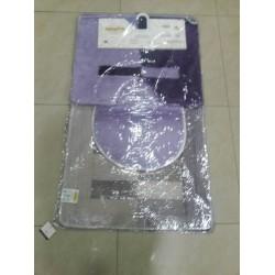 Комплект килимчета за баня 3 части - ЛИЛА от StyleZone
