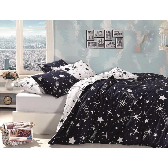 Лимитирана колекция спално бельо - STAR от StyleZone