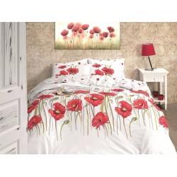 Лимитирана колекция спално бельо - BOZCA KIRMIZI от StyleZone