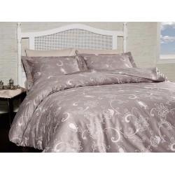 Луксозно спално бельо от  сатениран памук - CARMINA VIZON от StyleZone