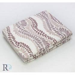Стилно памучно одеяло  - ПЕПЕЛ ОТ РОЗИ от StyleZone