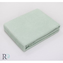 Стилно памучно одеяло  - МОНИ МЕНТА от StyleZone
