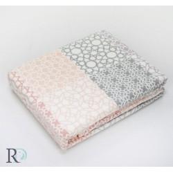 Стилно памучно одеяло  - СЕМА от StyleZone